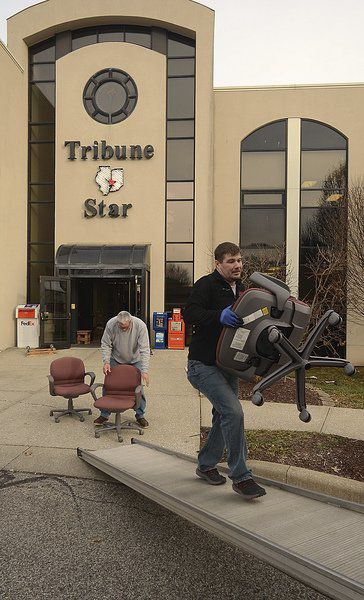 Trib-Star moves to The Meadows