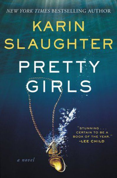 The Book Beat: Haunting the pretty girls