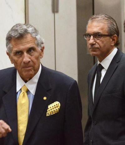 Hearing in Tanoos bribery case reset to July 24
