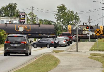 No more tickets for stopped trains | Local News | tribstar com
