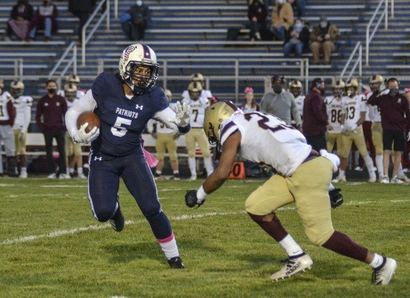 North controls all phases in win over Brebeuf