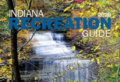 See DNR at Indy Boat, Sport and Travel show