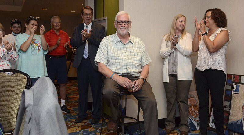 Goodwill CEO retires after a half century of service