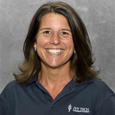 Krissie Pickering earns Ivy Tech President's Award