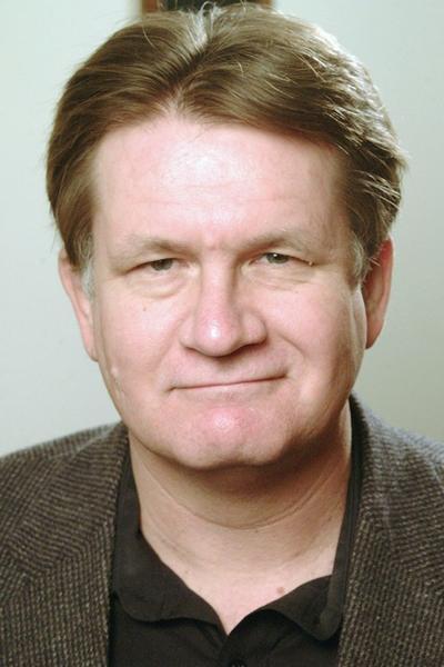 Tom Steiger