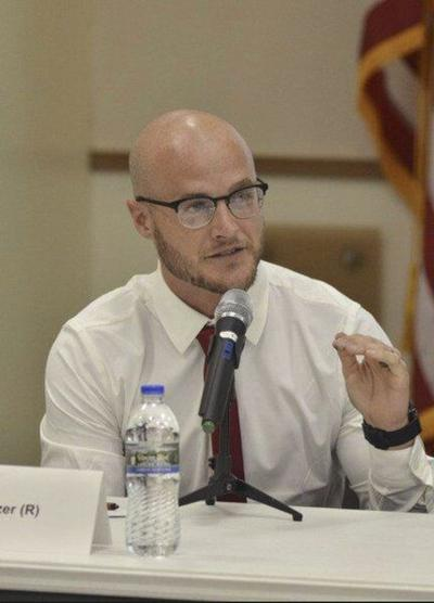 Vigo County makes some personnel changes