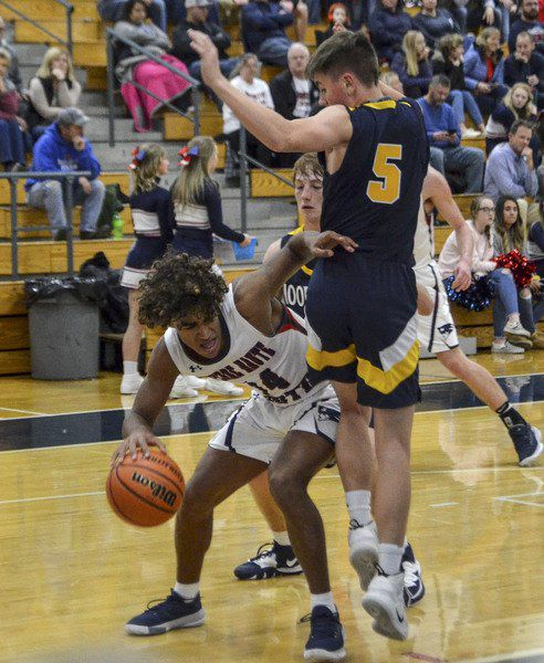 After hot start, North boys fall to Mooresville in season opener