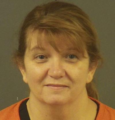 Terre Haute woman charged with misconduct involving prison inmate