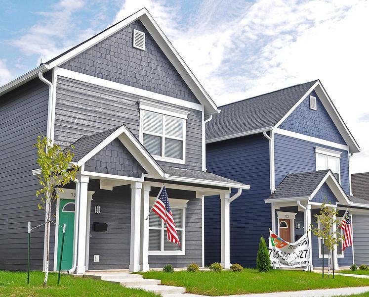 Hoosier housing market: Low supply, high demand