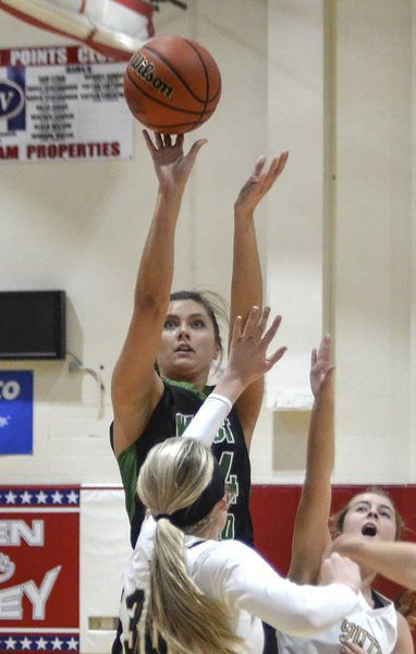 West Vigo pulls out 2-OT victory