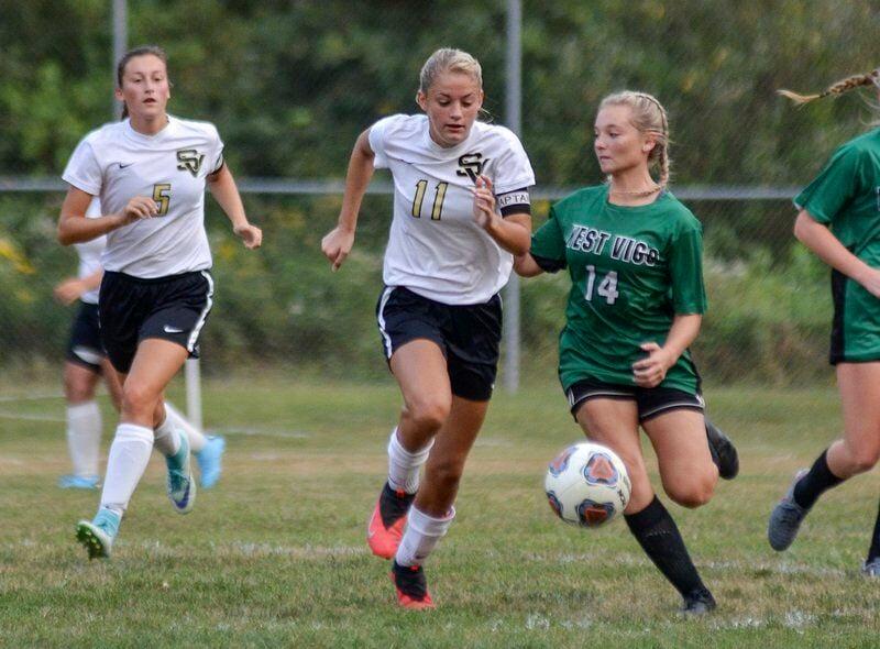 Viking soccer gets tie, win vs. South Vermillion