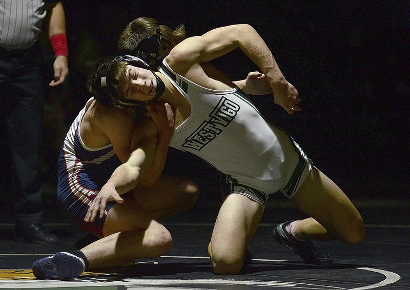 SEASON PREVIEW: Valley wrestlers battle COVID-19, then hopefully each other