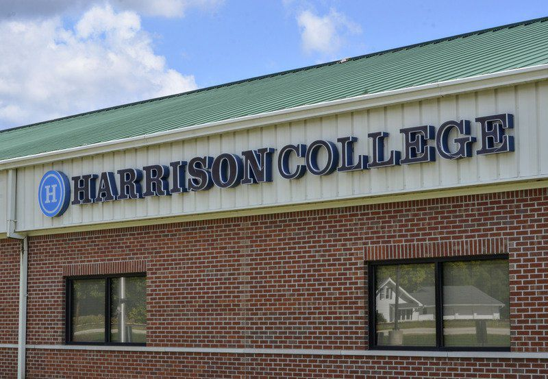 Colleges begin reaching out to Harrison College students