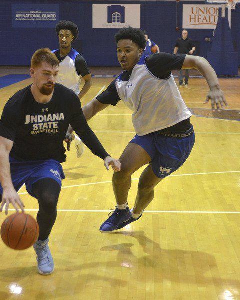 New-look ISU frontcourt hopes to make its presence felt