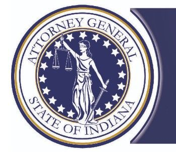 Indiana Attorney General logo