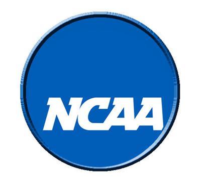 NCAA button