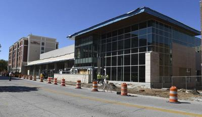 Community Update: Terre Haute could benefit greatly from convention center