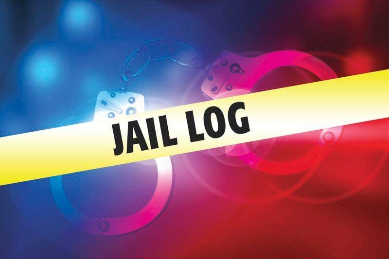 Vigo County Jail Log: June 20, 2021