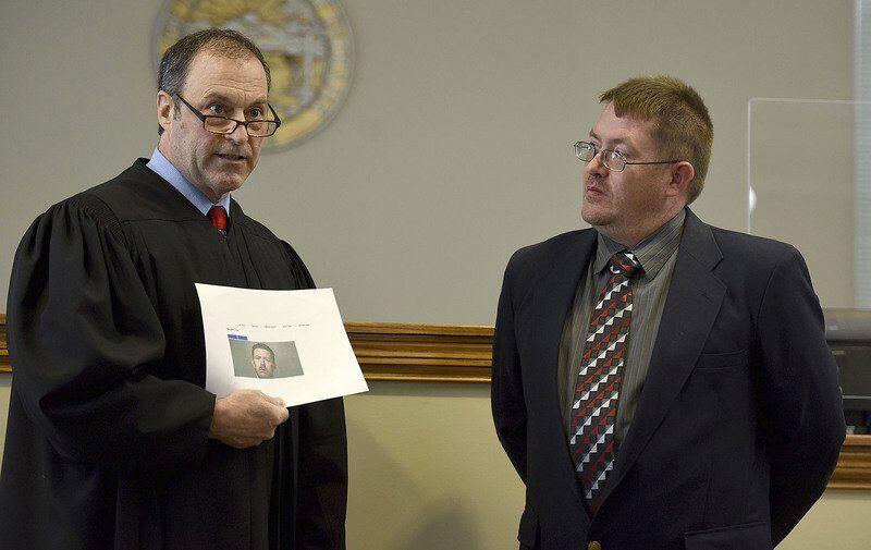 Veterans Court graduates its 40th