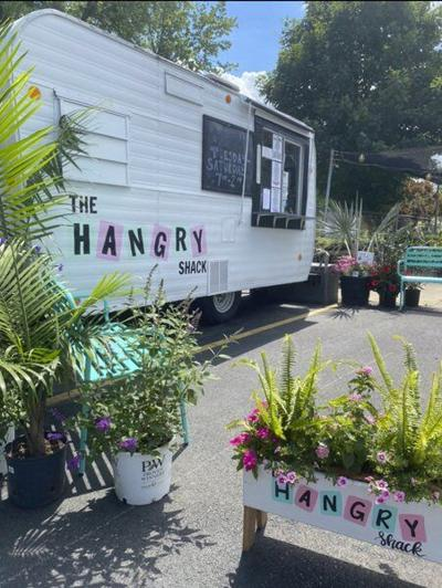 New mobile food truck in downtown Terre Haute