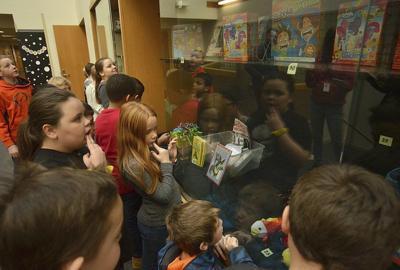 Education foundation awards nearly $40K in grants