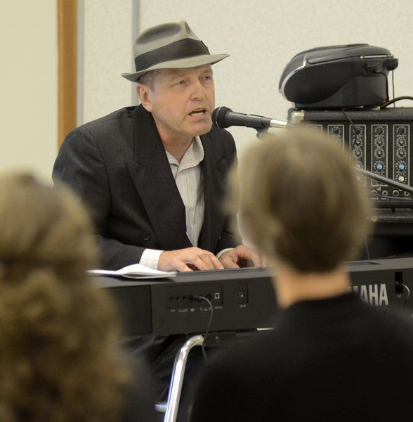 Sculpture for Indiana state song dedicated by Wabash River