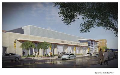 Groundbreaking for convention center set for Sept. 6