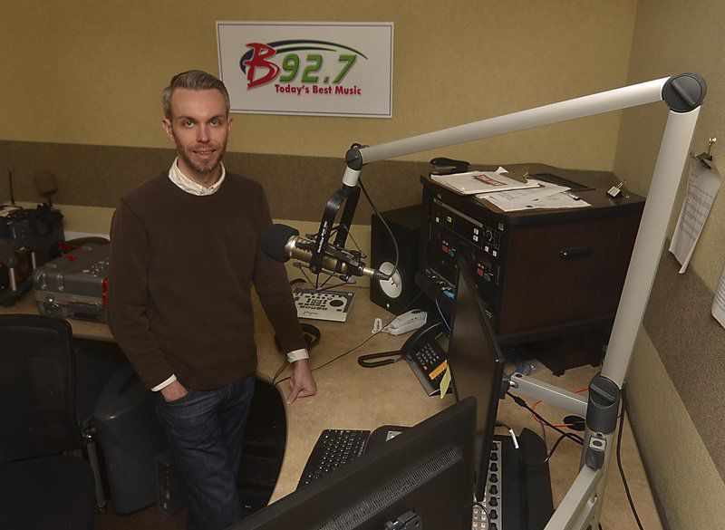 sale of radio stations signals breakup of broadcasting crew local rh tribstar com
