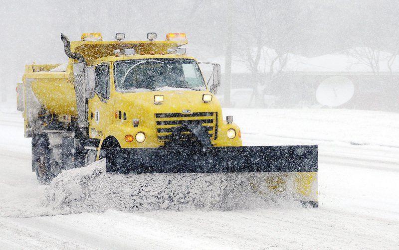 Bitter truth: Road salt fouls environment