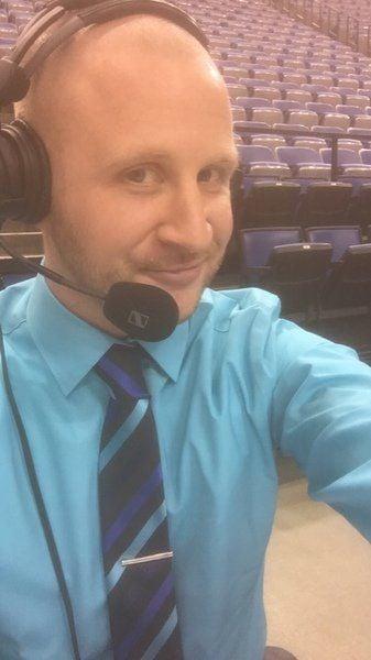 Indiana Statesman sports editor receives HSPA award