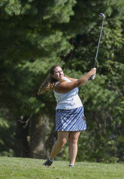 GIRLS GOLF SEASON PREVIEW: South, North, Northview all look pretty solid