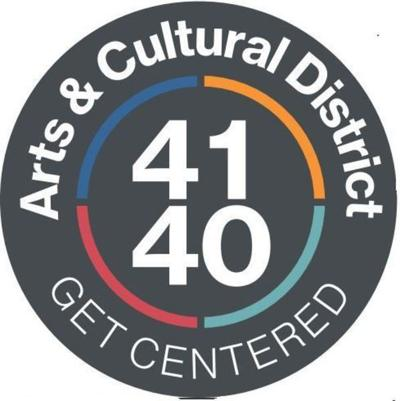 Arts & Cultural District to host wayfinding event