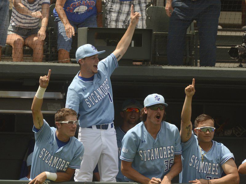 TODD AARON GOLDEN: Sycamores learn nothing comes easy in a NCAA regional