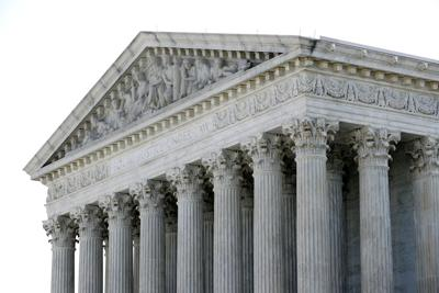 Supreme Court Federal Executions