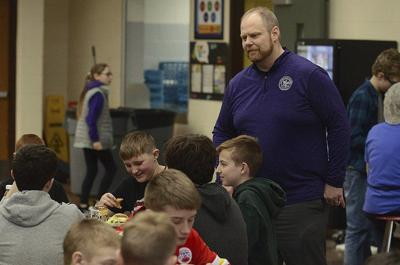 Mark Bennett: Sullivan principal one of 40,000 success stories as Indiana scholarship program turns 30
