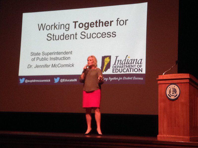 Indiana school superintendent to push for mandatory kindergarten