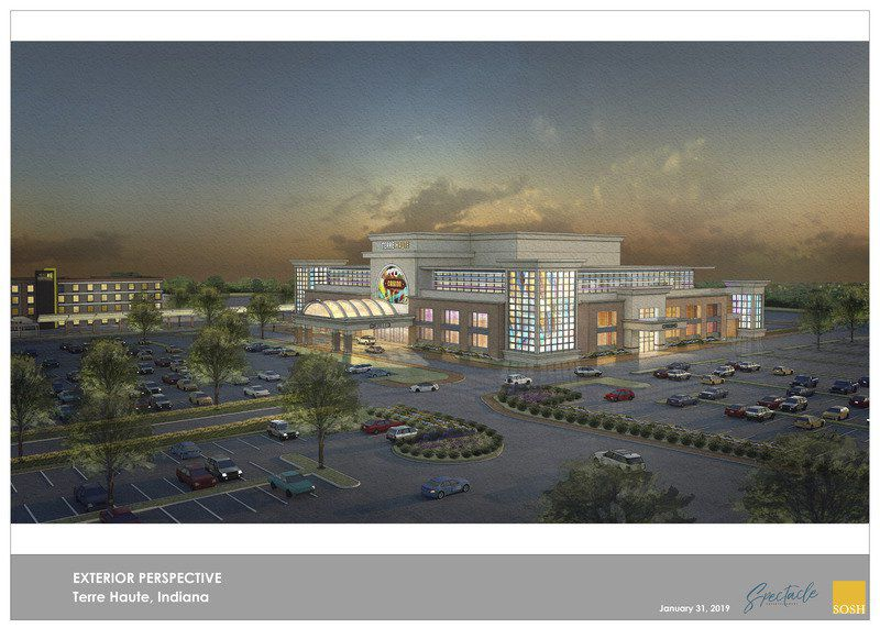 Danville claims lead in casino effort, but Terre Haute officials downplay any 'race'