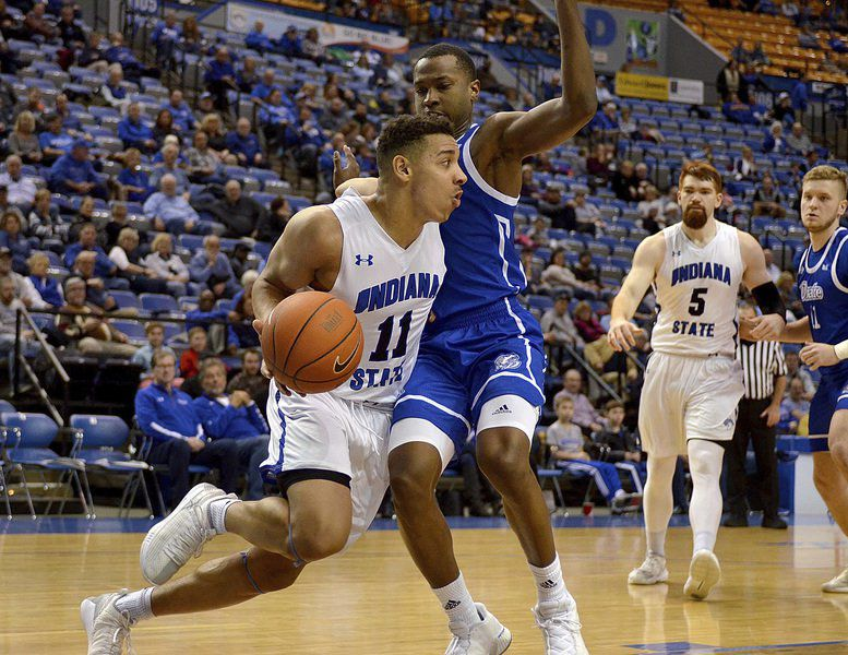 TODD AARON GOLDEN: What happens if everything goes right for ISU basketball?