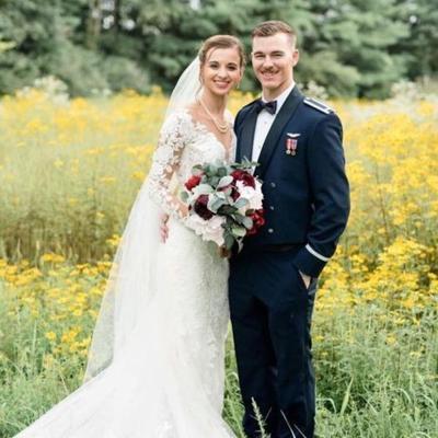 USAF pilot, an ISU grad, dies in crash