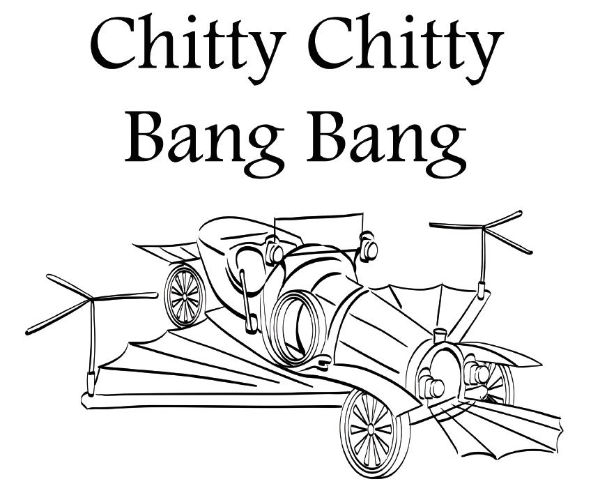 Academy of Dance to tell story of 'Chitty Chitty Bang Bang