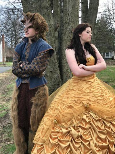 54 youths to bring 'Disney's Beauty and the Beast Jr ' to