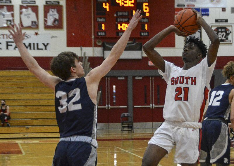 Efficient Reitz too much for South