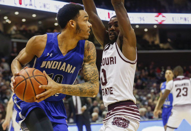 ISU basketball still searching for MVC win streak