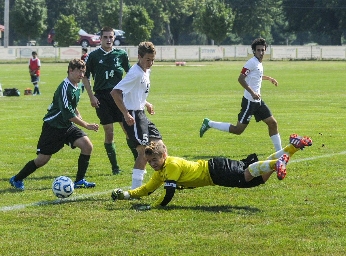 soccer jamborees offer few clues for big 4 squads sports