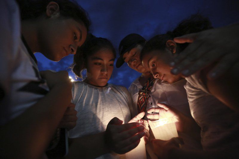 Mark Bennett: Mistakenly thrust into spotlight, Toledo shows best chance for action on gun violence is at local level