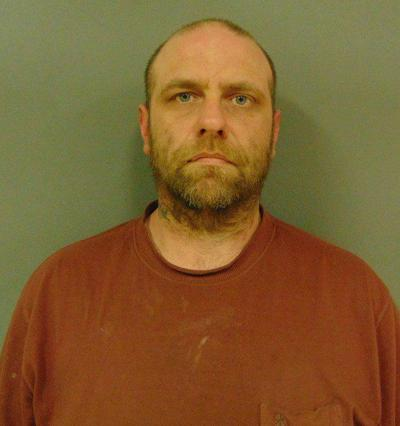 Cayuga man arrested, accused of stealing neighbor's