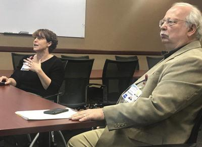 Chamber, Union Hospital team up to take COVID-19 questions