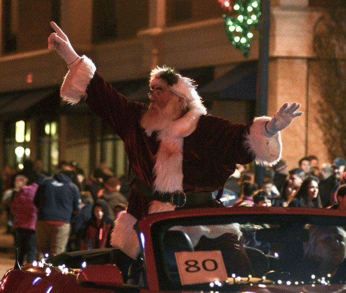 Terre Haute Christmas Parade 2020 Changes announced to 2020 Christmas parade   Local News   tribstar.com