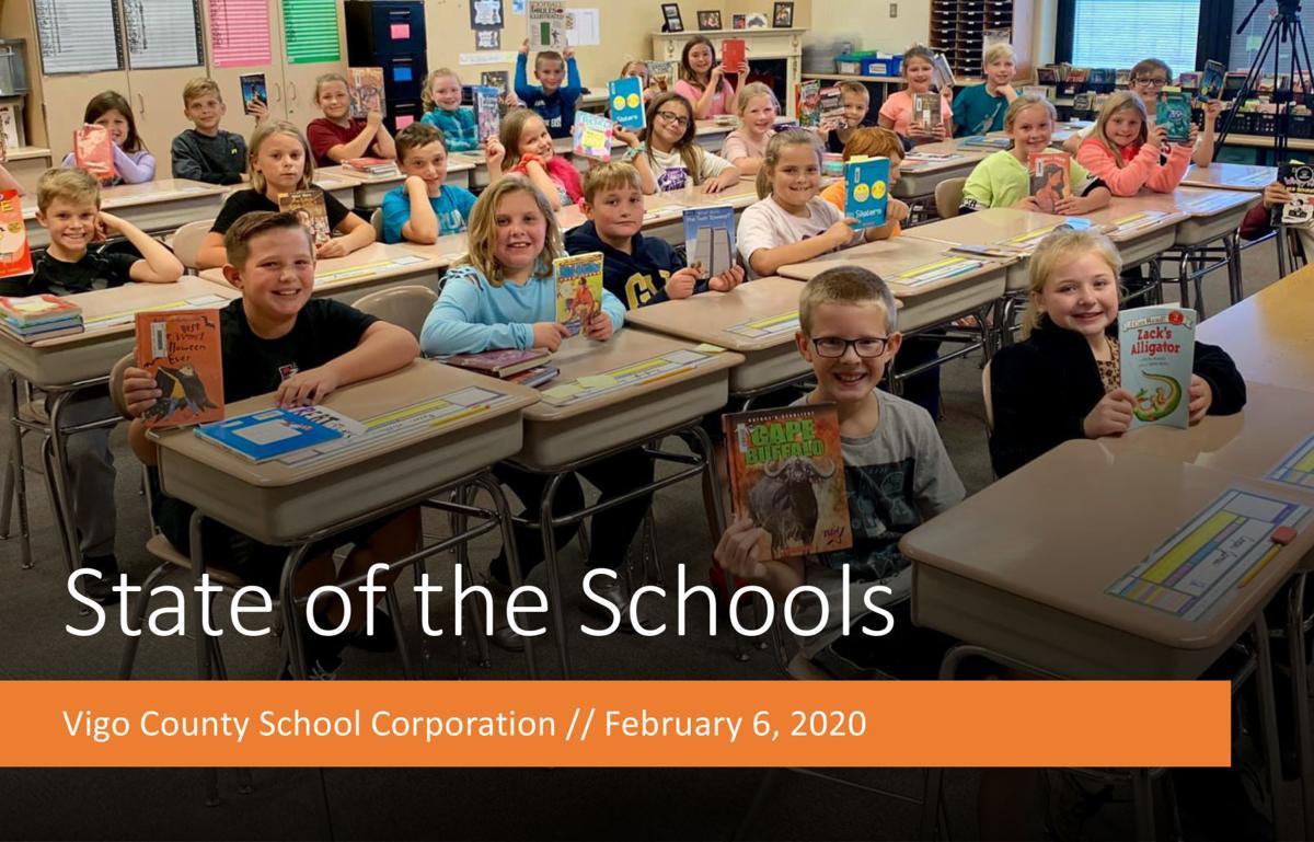 state of the schools program