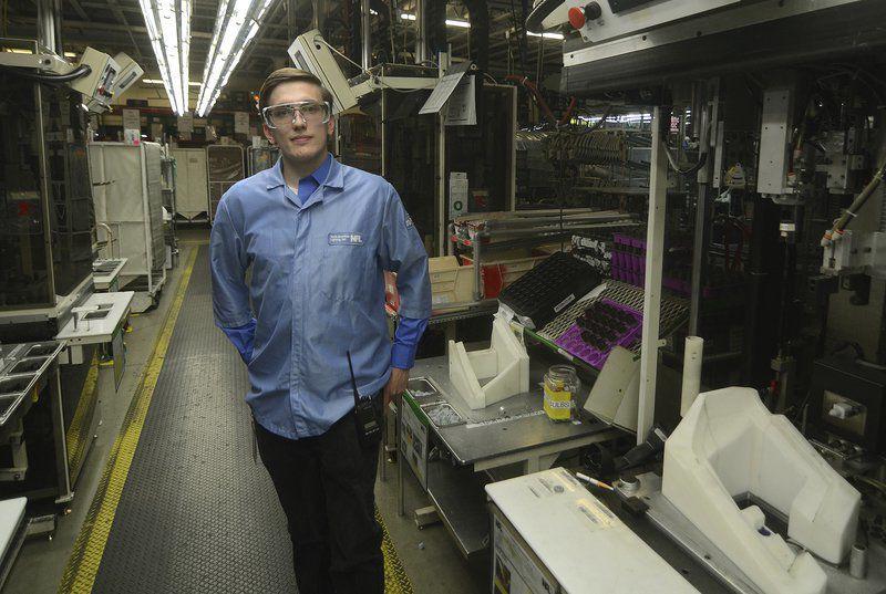 NAL expands apprenticeship program | Local News | tribstar com